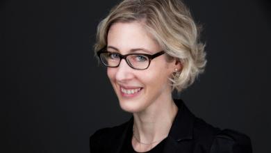 Sophie Piron